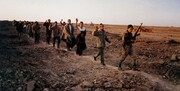 بنیصدر اهمیتی به گزارشهای ما نمیداد/ اطلاعات ما از جنگ در آموزش محدود تفنگ ژـ3 و کلاشینکف خلاصه می شد