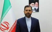 المتحدث باسم الخارجية الإيرانية يرفض مزاعم بومبيو الزائفة ضد إيران
