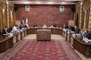اعضای کمیسیون های تخصصی شورای اسلامی شهر تبریز مشخص شدند