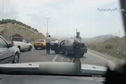 ماجرای تیراندازیهای مکرر در جنوب تهران چه بود؟