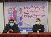 حسین علیزاده: نقش پلیس را برای هنرمندان ایفا نکنیم