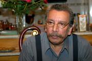 بهمن مفید به خاک سپرده شد