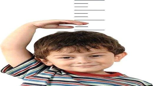 عوامل موثر بر افزایش قد / چگونه قد بلند شویم؟