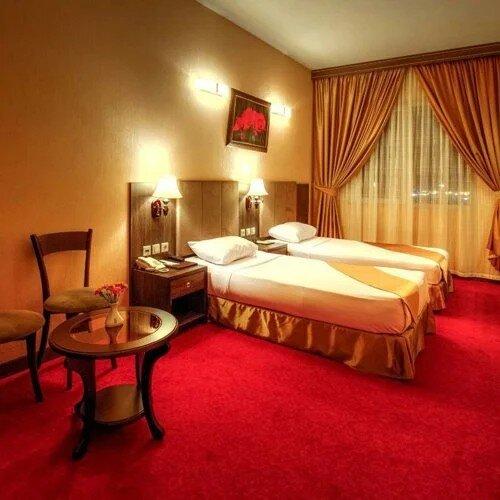 نایب رئیس جامعه هتل داران کشور: ضرر ۷ هزار و ۴۰۰ میلیارد تومانی هتلها از کرونا