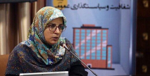 منشی هیأت رئیسه شورای شهر تهران کنارهگیری کرد