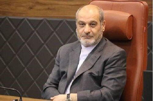 پیام مدیرعامل سازمان منطقه آزاد قشم به مناسبت سالروز بازگشت آزادگان به میهن اسلامی