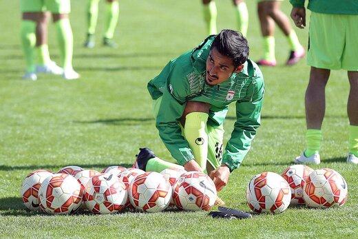 قوچاننژاد قید حضور در لیگ برتر را زد