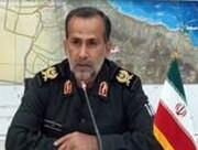 فرمانده سپاه فجر استان فارس منصوب شد