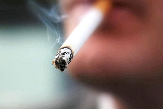 کرونا قاتل است اما قاتل سیگاریها بیشتر