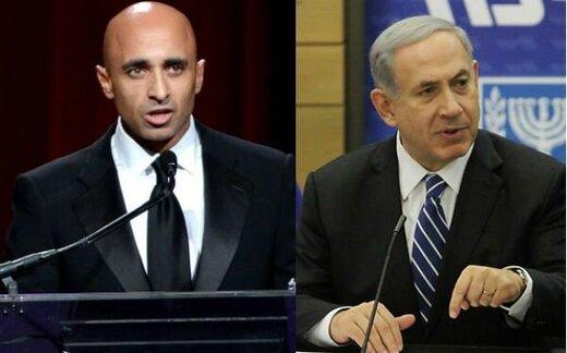 ماجرای دیدار تصادفی نتانیاهو و سفیر امارات چه بود؟