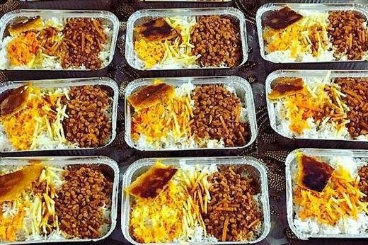 ببینید   ممنوعیت توزیع غذای نذری در هیئتهای عزاداری محرم امسال