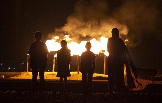 پایان فیلمبرداریِ «یدو»، فیلم سینمایی جدید کانون