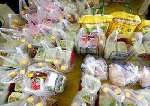 ۶۵۰۰۰ بسته معیشتی میان اقشار آسیبپذیر مشهد توزیع شد