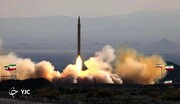 وحشت اسرائیل از نقطهزنترین موشک بالستیک ایران /سومین موشک دوربرد ایران را بشناسید +تصاویر