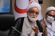 انتصاب مسئول دفتر نمایندگی ولیفقیه در سازمان جوانان هلالاحمر/ تاکید حجتالاسلام معزی بر تقویت کانونهای جوانان