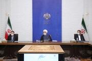 خبر خوب روحانی درباره تحولات اقتصادی جدید /نقشه راه تدوین شد