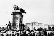 ببینید | کودتای ۲۸مرداد به روایت عکاس گاردین