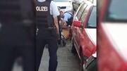 حادثه مینیاپولیس این بار در آلمان رخ داد/عکس
