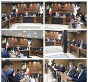 بررسی و ارائه طرح ۵ پروژه عمرانی در منطقه آزاد قشم
