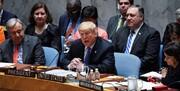 منطق زور ترامپ بالاتر است یا حقوق بینالملل؟