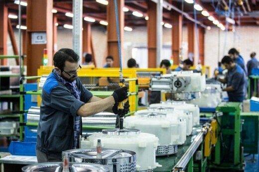 اشتغالزایی ۶۳۰ نفر در بخش صنعت استان سمنان / صدور ۴۲۲ مجوز صنعتی طی چهار ماه ابتدایی سال ۹۹