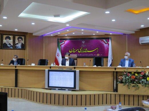 تحقق ۱۰۳ درصدی پرداخت تسهیلات بند الف تبصره ۱۸ در استان سمنان