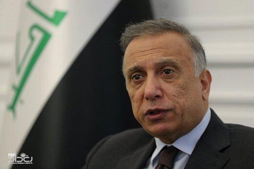 الکاظمی تصمیمش درباره انتخابات را اعلام کرد