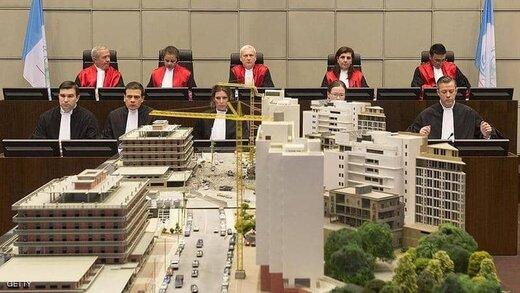 رأی نهایی دادگاه بینالمللی ترور رفیق الحریری صادر شد
