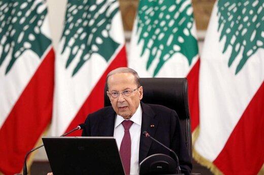 واکنش عون به صدور رأی دادگاه الحریری