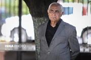 ناصر ممدوح دور بازیگری را خط کشید