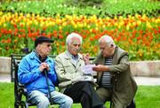 مهمترین اختلالات عصبی در زندگی سالمندان