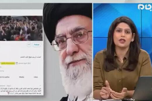 ببینید | گزارش شبکه هندی از عمق استراتژیک ایران در هند و اکانت توئیتری رهبر انقلاب برای مردماین شبهه جزیره