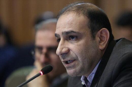 رییس کمیسیون حمل و نقل شورای شهر تهران به کرونا مبتلا شد
