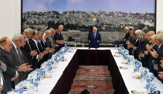 اولین واکنش ابومازن به صلح اسرائیل و امارات: ابوظبی از پشت به ما خنجر زد