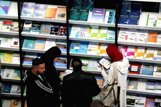 مسئول برگزاری نمایشگاه مجازی کتاب تهران مشخص شد