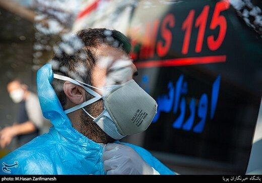تمهیدات اورژانس تهران برای برگزاری کنکور ۹۹
