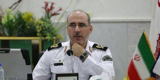 تمهیدات و توصیههای ترافیکی پلیس برای عزاداری محرم