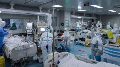 وضعیت نگرانکننده کرونایی در قم / میزان بستری بیماران از ترخیصی بیشتر شد