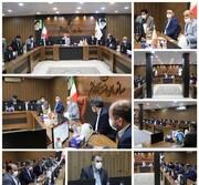 اولین جلسه کمیته برگزاری همایش سرمایه گذاری طرح های شهر درگهان برگزار شد