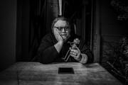 کیت بلانشت در «پینوکیو» به روایت دلتورو
