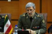 ببینید | ایران بر خلاف آمریکاییها فقط برای پول، سلاح نمیفروشد