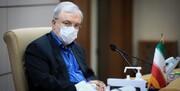 وزیر بهداشت:  عدهای پول پارو میکنند و پزشکان اندوه جارو میکنند