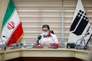 هلال احمر ۹۵ تن محموله امدادی به بیروت فرستاد