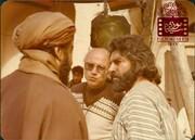 عکس | فرامز قریبیان در نخستین فیلم عاشورایی سینما؛ ۳۸ سال پیش
