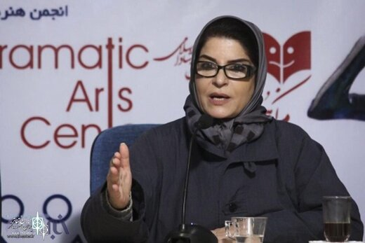 چرا هنرمندان ایرانی تعزیه را به روز نکردند؟