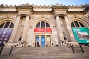 مشهورترین موزه جهان بازگشایی شد