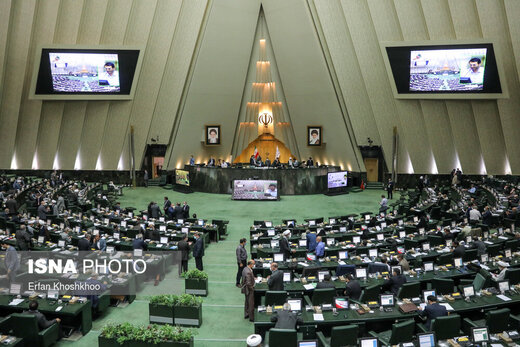 این نمایندگان، چشم ناظر مجلس شدند +اسامی