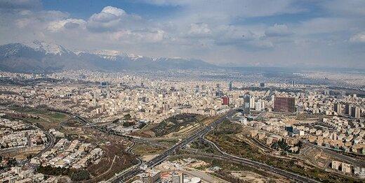 کیفیت هوای پایتخت در مقایسه با سال گذشته چگونه است؟