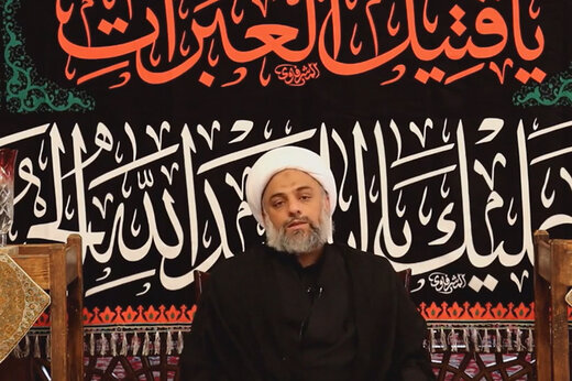 ببینید | نگرش امام حسین(ع) به دنیا در بیان حجتالاسلام زهیر اسلامی قرائتی