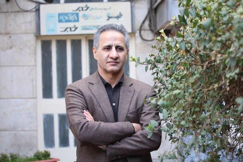 حمید حسینی